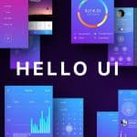 "<span itemprop=""name"">Hello UI Kit</span>"