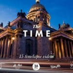 The Time – timelapse videos